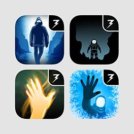 Lifeline - Pack 4 jeux !
