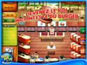 Capture d'écran de Burger Bustle