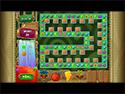 1. Button Tales: Way Home jeu capture d'écran