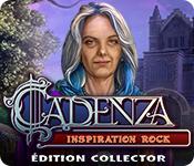 Feature Jeu D'écran Cadenza: Inspiration Rock Édition Collector