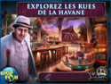 Capture d'écran de Cadenza: Les Nuits de La Havane Édition Collector