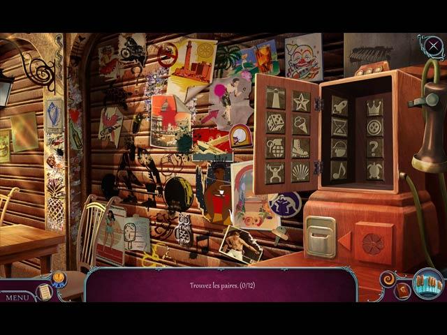Capture D'écran Du Jeu 3 Cadenza: Les Nuits de La Havane Édition Collector