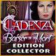 Cadenza: Le Baiser de la Mort Edition Collector