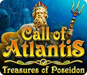 Feature Jeu D'écran Call of Atlantis: Treasures of Poseidon