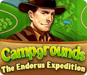 Feature Jeu D'écran Campgrounds: The Endorus Expedition