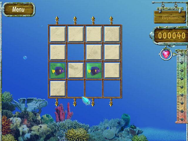 Capture D'écran Du Jeu 2 Caribbean Riddle