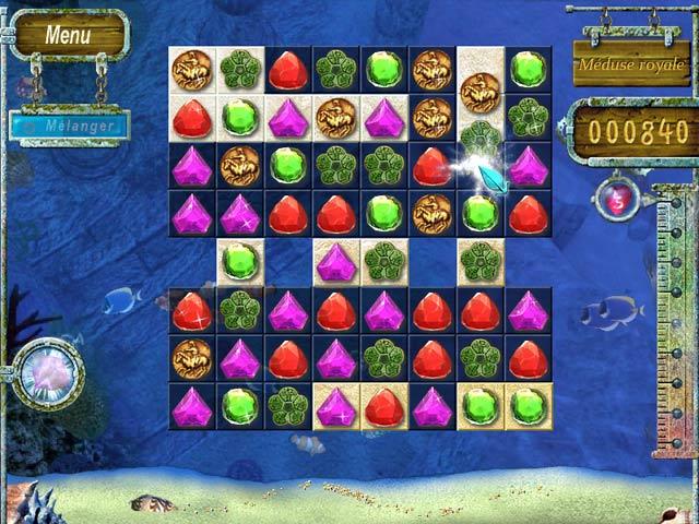Capture D'écran Du Jeu 3 Caribbean Riddle