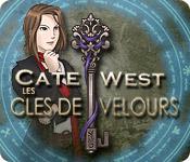 Cate West: Les Clés de Velours