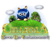 Feature Jeu D'écran Charma: Terres des Enchantements