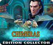 Chimeras: Les Secrets de Heavenfall Édition Collector