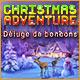 Christmas Adventure: Déluge de bonbons