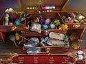 1. Christmas Adventure: Déluge de bonbons jeu capture d'écran