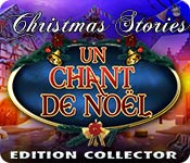 Christmas Stories: Un Chant de Noël Edition Collector