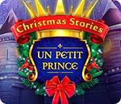 Christmas Stories: Un Petit Prince