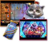 Christmas Stories: Un Petit Prince