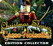 Christmas Stories: Casse-Noisette Edition Collecto