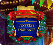 Christmas Stories: L'Express Enchanté
