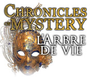 Chronicles of Mystery: L' arbre de vie