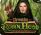 Feature Jeu D'écran The Chronicles of Robin Hood: The King of Thieves