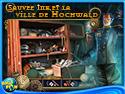 Capture d'écran de Clockwork Tales: De Verre et d'Encre Edition Collector