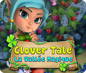 Clover Tale: La Vallée Magique