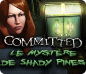 Committed Le Mystere De Shady Pines FRENCH PC CD (exclue) [UL]