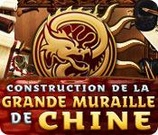 Construction de la Grande Muraille de Chine