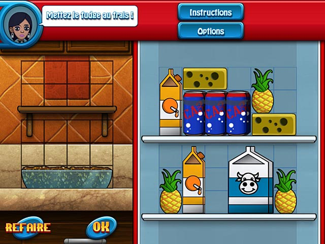 Cooking academy 3 les recettes du succ s jeu ipad for Big fish cooking games