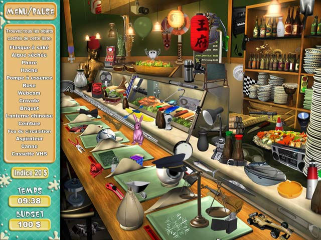 Cooking quest jeu ipad iphone android et pc big fish for Big fish cooking games