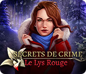 Secrets de Crime: Le Lys Rouge