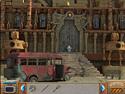 1. Crossworlds: La Cité Volante jeu capture d'écran