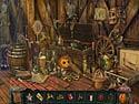 1. Cursed Fates: Le Cavalier Sans Tête jeu capture d'écran