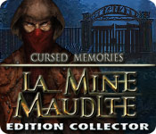 Cursed Memories: La Mine Maudite Edition Collector