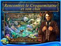 Capture d'écran de Cursery: Le Croquemitaine Edition Collector