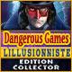 Dangerous Games: L'Illusionniste Edition Collector