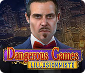 Dangerous Games: L'Illusionniste – Solution