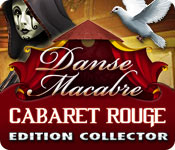 Danse Macabre: Cabaret Rouge Edition Collector