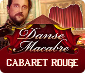 Danse Macabre: Cabaret Rouge – Solution