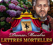 Danse Macabre: Lettres Mortelles – Solution