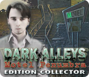 Dark Alleys: Motel Penumbra Edition Collector