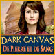 Dark Canvas: De Pierre et de Sang