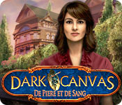 Dark Canvas: De Pierre et de Sang