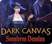 Dark Canvas: Sombres Dessins