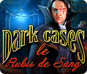 Dark Cases: Le Rubis de Sang – Solution