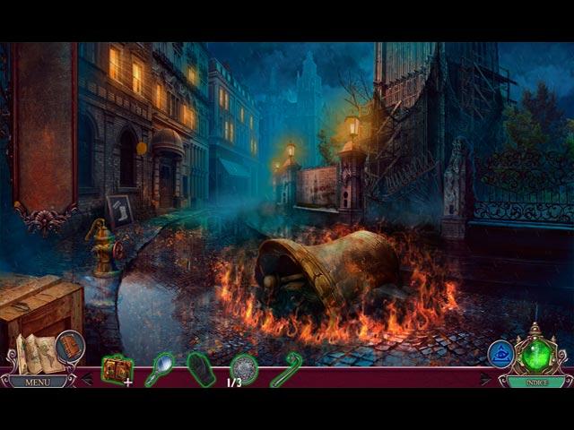 Dark City: Londres img
