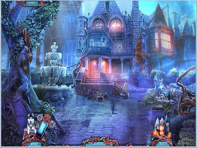 Capture D'écran Du Jeu 2 Dark Dimensions: Retour aux Racines Edition Collector