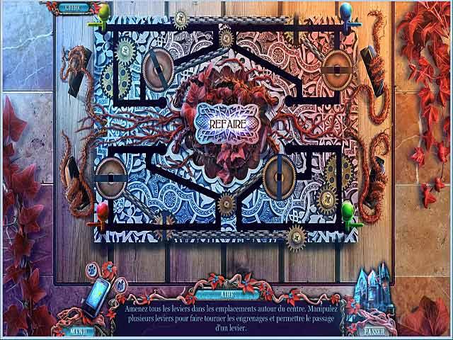 Capture D'écran Du Jeu 3 Dark Dimensions: Retour aux Racines Edition Collector