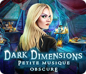 Dark Dimensions: Petite Musique Obscure – Solution