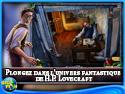 Capture d'écran de Dark Mysteries: Le Dévoreur d'Ames Edition Collector