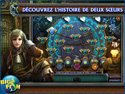 Capture d'écran de Dark Parables: La Ballade de Raiponce Edition Collector